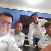 Photo taken at delegacion de transito y vialidad de madero by Jedo P. on 7/14/2017