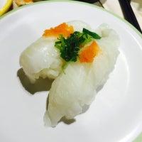 1/26/2016에 Pinyun C.님이 丸壽司에서 찍은 사진