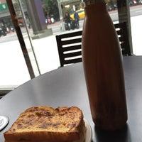 Photo taken at Starbucks by Pinyun C. on 1/15/2015