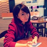 Photo taken at TVBS無線電視台 by Pinyun C. on 12/3/2014