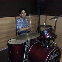 Photo taken at Simfoni Music Course by Mr S. on 6/13/2013