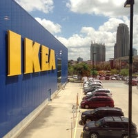 Photo taken at IKEA Restaurant by Clarence B. on 5/31/2013