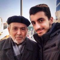 Photo taken at dr adnan büyükdeniz cad by Fatih Y. on 2/18/2017