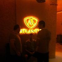 Photo taken at Atlantis Royal Sauna by Pavel K. on 7/4/2013