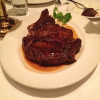 Photo taken at The Capital Grille by Conrado G. on 1/10/2013