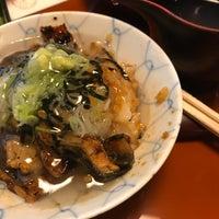 8/5/2017にKazumi W.がうなぎ 西本で撮った写真