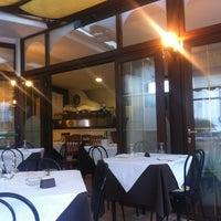 Trattoria-pizzeria La Terrazza (Now Closed) - Maiori, Campagnia