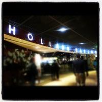 5/15/2013 tarihinde Yves D.ziyaretçi tarafından Holland Casino'de çekilen fotoğraf