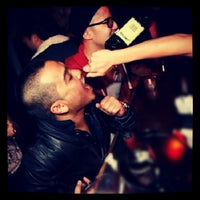 Photo taken at Up Club by Yves D. on 9/20/2012
