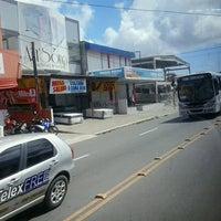 Photo taken at Rua Josefa Taveira by Alecsandro P. on 5/7/2013