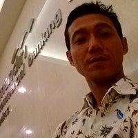 Photo taken at Bank Mandiri CBC Bekasi by Beedoank B. on 1/21/2014