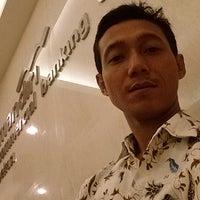 Photo taken at Bank Mandiri CBC Bekasi by Beedoank B. on 4/8/2014