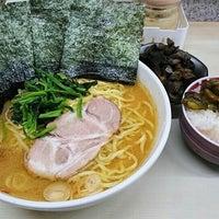 Photo taken at 町田家 町田本店 by 車体工業 海. on 3/5/2017