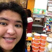 Photo taken at 7-Eleven by Micha F. on 5/26/2013