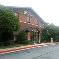 Photo taken at Extended Stay America by Hoswuals A. on 6/7/2013
