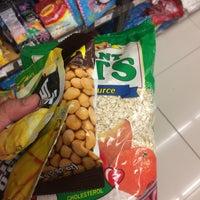 Photo taken at Gaisano Supermarket by Micaela Andrea C. on 3/13/2017