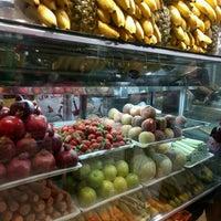 Photo taken at Patogh Juice and Ice cream | بستنی و آبمیوه پاتوق by Primavera. B. on 10/16/2016