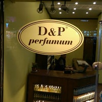 Photo taken at D&P Parfume by Serhat S. on 11/15/2014