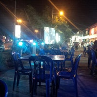 Photo taken at Restoran Ilham Tomyam by mtaufiqi on 1/4/2014