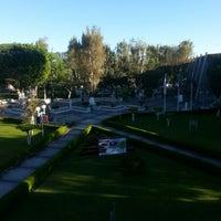 Photo taken at Universidad Panamericana (UP Campus Guadalajara) by Jonathan L. on 3/14/2014