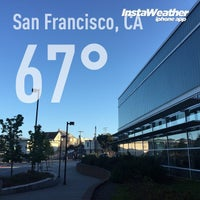Photo taken at City College of San Francisco, Ocean Campus by Linda K. on 5/2/2017