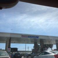 Photo taken at Costco Gasoline by Linda K. on 4/13/2013