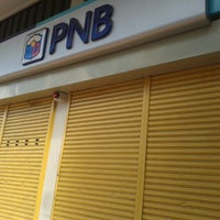 Photo taken at PNB Aldeguer St. by Jeanette Ann S. on 7/7/2014