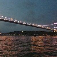 6/29/2013 tarihinde Mehmet A.ziyaretçi tarafından İstanbul Boğazı'de çekilen fotoğraf