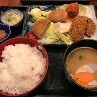 Photo taken at 沖縄料理  アチココ by いちご 1. on 9/21/2017