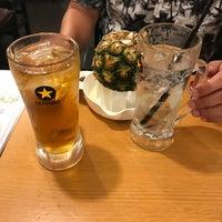 Photo taken at 一軒め酒場 川崎仲見世通り店 by いちご 1. on 8/19/2017