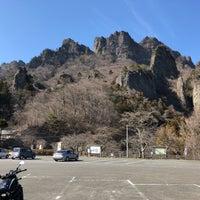 Photo taken at 妙義公園駐車場 by ブリブリモンキー on 3/26/2018
