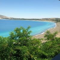 7/26/2013 tarihinde Gürkan E.ziyaretçi tarafından Salda Gölü'de çekilen fotoğraf