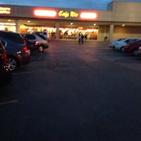 Photo taken at Cafe Rio Mexican Grill by Mason M. on 3/4/2014