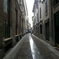 Photo taken at Brera by Flavio F. on 6/9/2013