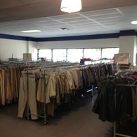 Photo taken at Goodwill by Kimberly B. on 4/3/2013