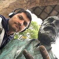 Foto tomada en Puerta de Gaudí por Javier F. el 5/6/2016