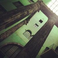 Foto tomada en Templo de Augusto por Javier F. el 12/24/2012