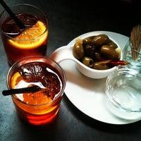 Das Foto wurde bei Café Floréo von Nicola P. am 5/11/2013 aufgenommen