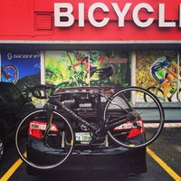 Photo taken at Bike Tech by Agus V. on 11/5/2013