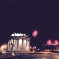 Photo taken at AC Monument by Abdullah TA1AB P. on 11/30/2014