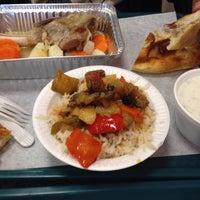 Photo taken at Pasha Kebab & Grill by Abdullah TA1AB P. on 10/24/2013