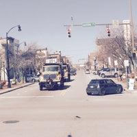 Photo taken at Highlandtown by Abdullah TA1AB P. on 3/18/2015