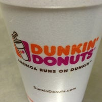 Photo taken at Dunkin Donuts by Abdullah TA1AB P. on 6/17/2013