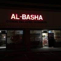 Photo taken at Al Basha Mediterranean Food & Grocery by Abdullah TA1AB P. on 2/18/2016