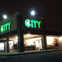 Photo taken at City Supermarket Irvington by Abdullah TA1AB P. on 2/3/2014