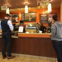 Photo taken at Gloria Jean's Coffees by Abdullah TA1AB P. on 12/22/2015