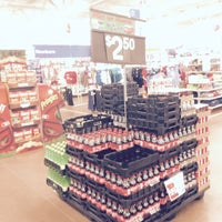 Photo taken at Walmart Supercenter by Abdullah TA1AB P. on 1/26/2015
