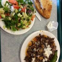 Photo taken at Pasha Kebab & Grill by Abdullah TA1AB P. on 5/27/2014
