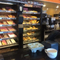 Photo taken at Dunkin Donuts by Abdullah TA1AB P. on 4/1/2014