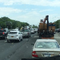Photo taken at Interstate 278 (Staten Island Expy) by Abdullah TA1AB P. on 5/30/2014